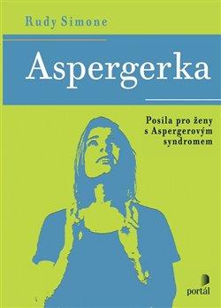 Obálka titulu Aspergerka