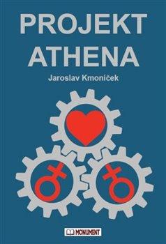 Obálka titulu Projekt Athena