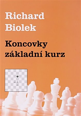 Koncovky - základní kurz - Richard Biolek | Booksquad.ink