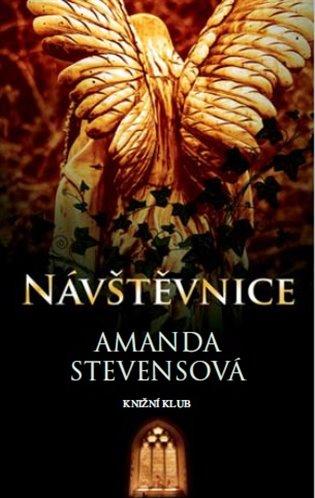 Návštěvnice - Amanda Stevensová | Booksquad.ink