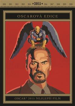 Obálka titulu Birdman