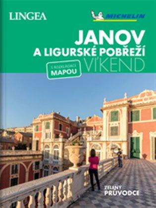 Janov a Ligurské pobřeží - Víkend - - | Booksquad.ink
