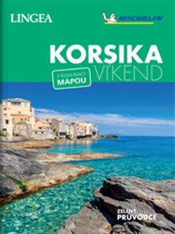 Obálka titulu Korsika - Víkend