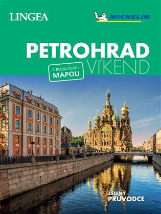 Petrohrad - Víkend - -   Booksquad.ink