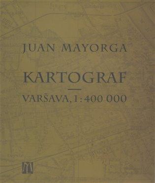 Kartograf - Varšava, 1: 400 000