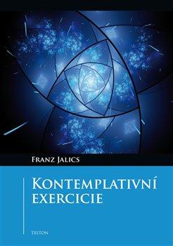 Obálka titulu Kontemplativní exercicie