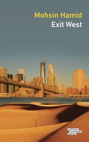 Exit West - Mohsin Hamid | Booksquad.ink