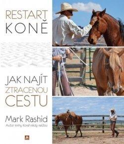 Obálka titulu Restart koně