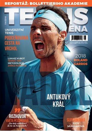 Tennis Arena 5-6/2018