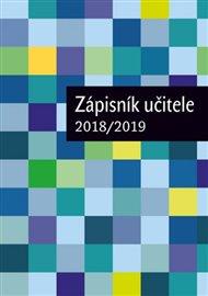 Zápisník učitele 2018/2019