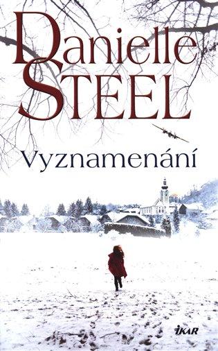 Vyznamenání - Danielle Steel | Booksquad.ink