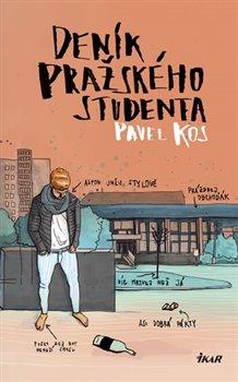 Obálka titulu Deník pražského studenta