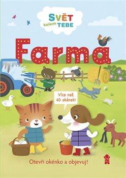 Obálka titulu Svět kolem tebe: Farma