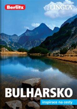 Obálka titulu Bulharsko - Inspirace na cesty