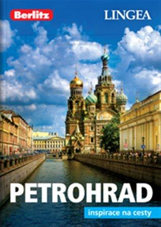 Petrohrad - Inspirace na cesty - -   Booksquad.ink