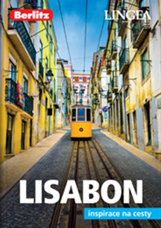 Lisabon - Inspirace na cesty - - | Booksquad.ink