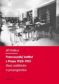 Francouzský institut v Praze 1920-1951