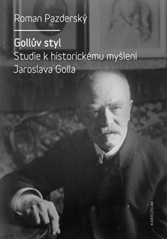 Obálka titulu Gollův styl