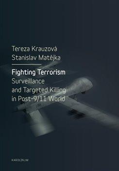 Obálka titulu Fighting Terrorism