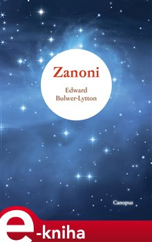 Obálka titulu Zanoni