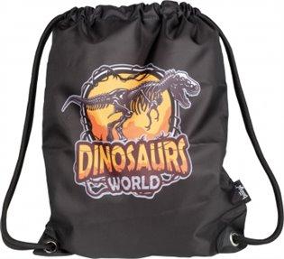Sáček na obuv Dinosauři - - | Booksquad.ink