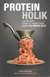 Obálka knihy Proteinholik