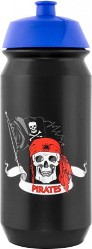 Láhev na pití Piráti - - | Booksquad.ink