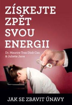 Obálka titulu Získejte zpět svou energii