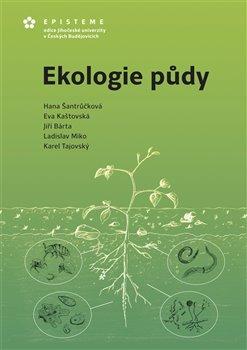 Obálka titulu Ekologie půdy