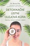 Obálka knihy Detoxikační ústní olejová kúra