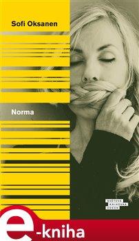 Obálka titulu Norma