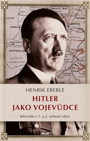 Hitler jako vojevůdce
