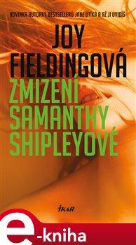 Obálka titulu Zmizení Samanthy Shipleyové