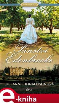 Obálka titulu Panství Edenbrooke