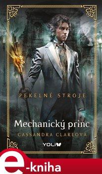 Obálka titulu Mechanický princ