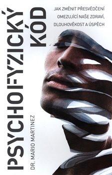 Obálka titulu Psychofyzický kód