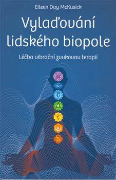 Obálka titulu Vylaďování lidského biopole