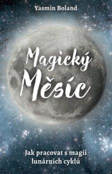 Obálka titulu Magický měsíc