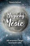 Obálka knihy Magický měsíc