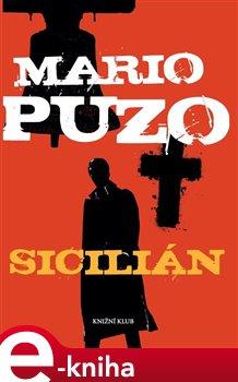 Sicilián - Mario Puzo e-kniha