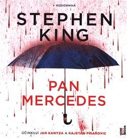 Pan Mercedes, CD - Stephen King