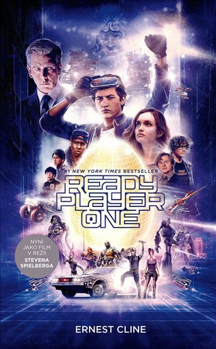 Ready Player One - Ernest Cline | Booksquad.ink