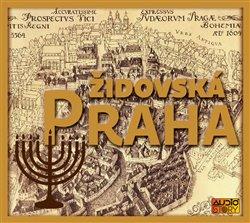 Obálka titulu Židovská Praha