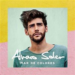Obálka titulu Mar De Colores
