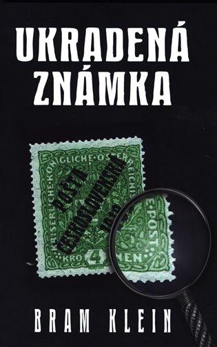 Ukradená známka - Bram Klein | Booksquad.ink
