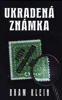 Obálka titulu Ukradená známka