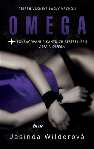 Omega - Jasinda Wilderová | Booksquad.ink