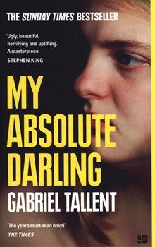 Obálka titulu My Absolute Darling