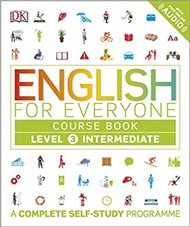 English for Everyone Level 3 Intermediate (course book)