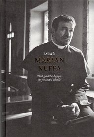 Farář Marián Kuffa